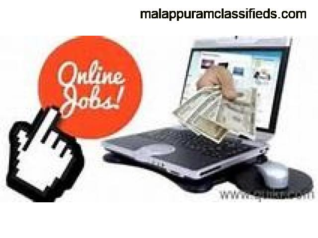 Earn From Mobile - Earn Rs.1000/- Daily - 90433 80999
