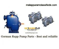 Gorman Rupp Pump Parts