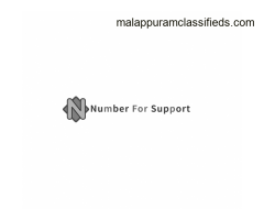 Number For Support