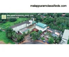 Malabar Hospital Pvt Ltd, Manjeri, Malapuuram