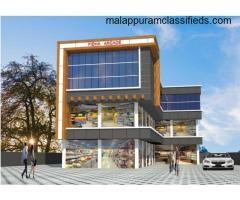 Attractive Commercial Shop Space at Edakkara Town  Next to ESAB Bank)