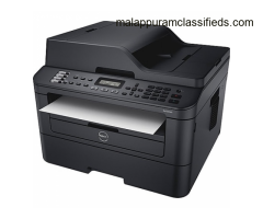 dell printer setup wireless