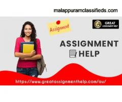 Avail the Best Assignment Help Writing Service
