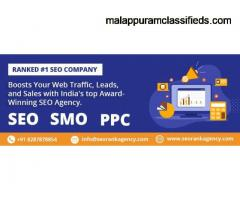 Hire Top Seo Company in india