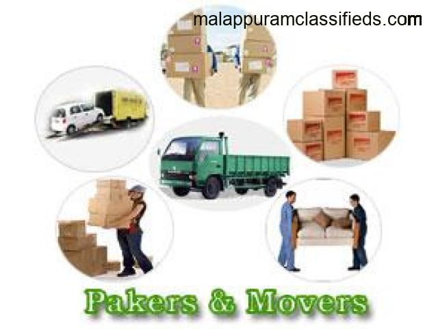 Best Movers And Packers In Noida