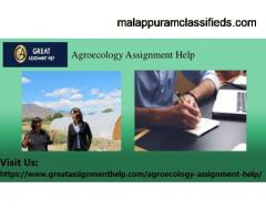 Writing the Best Agroecology Assignment Help in USA