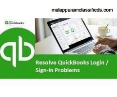 Quickbook Login