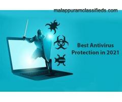 Antivirus Software Guide