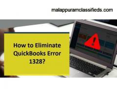 Instant solution to QuickBooks Error 1328